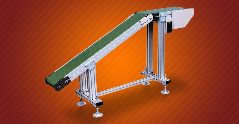 Incline Conveyor 제품 사진