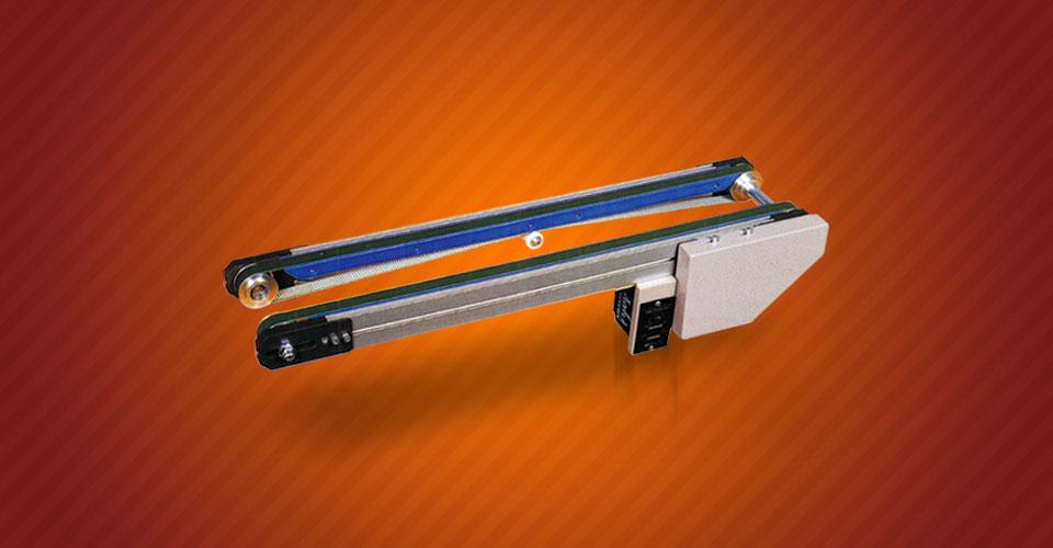 Twin Conveyor 제품 사진